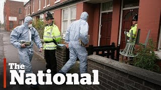 Manchester Attack | Investigation casts wide net