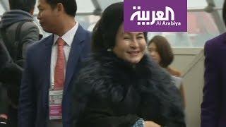 حليمة يطالب زوجة رئيس وزراء ماليزيا السابق بمجوهراته