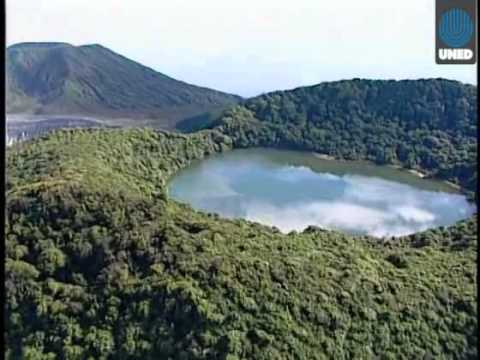 Volcán Poás Costa Rica misterio en las profundidades
