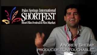 2013 Palm Springs International ShortFest -