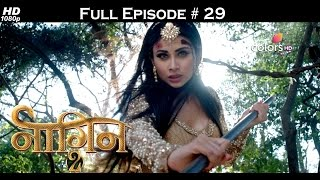 Naagin 2 - 15th January 2017 - नागिन 2 - Full Episode HD