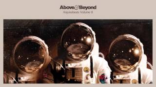Anjunabeats: Vol. 8 CD1 (Mixed By Above & Beyond - Continuous Mix)