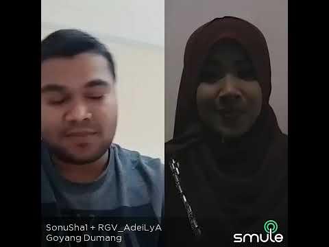 Goyang Dumang Bilingual Version Hindi ft Indonesia