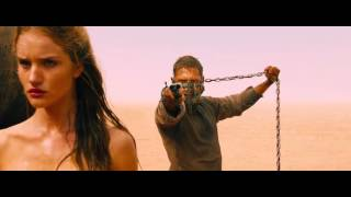 Best Action Scenes - Mad Max : Fury Road [HD]