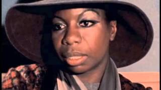 Nina Simone: That Blackness