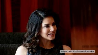 Sunny Leone talks EXCLUSIVELY to Bombay Times