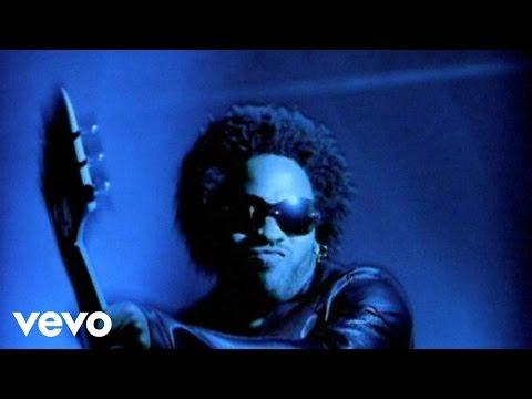 Lenny Kravitz Black Velveteen