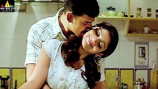 Salute Telugu Movie Part 11/15 | Vishal, Nayanatara | Sri Balaji Video