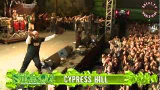 BREAL.TV | Cypress Hill -