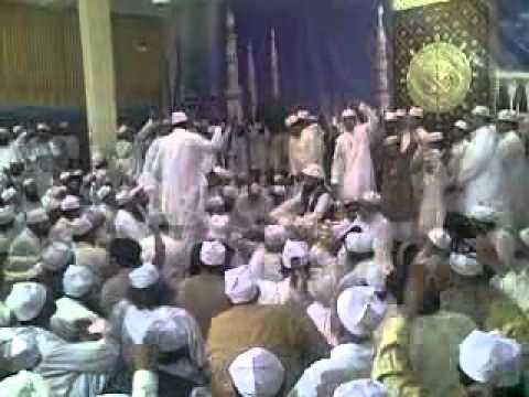Mehfil Gujranwala Hazoor Khwaja Naveed Hussain Sb 03 october 2