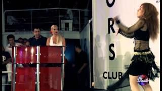 TV PERSIA - Dance - 2012_Elmira Teil 4