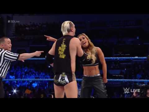 Xxx Mp4 John Cena Nikki Bella Vs James Ellsworth Carmella SmackDown LIVE March 7 2017 3gp Sex