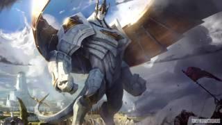Revolt Production Music - World Crusher [Epic Hybrid Orchestral]