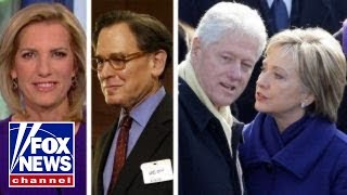 Ingraham: Sid Vicious and the Clintons