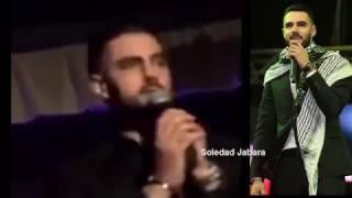 يعقوب شاهين الحفله الثانيه في نورشوبينغ السويد 25/3/2017