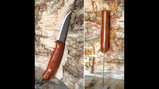 NativeSurvival Knife now available - While supplies last