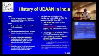 HBOT2010 Presentation by Arun Mukherjee, MD - HBOT  1-7