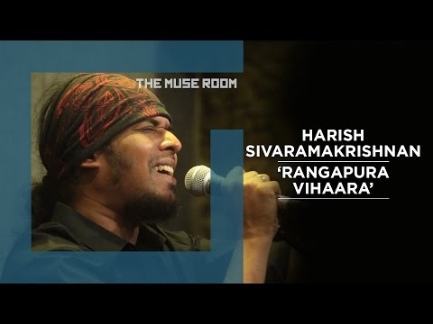 Xxx Mp4 Rangapura Vihaara Harish Sivaramakrishnan The Muse Room 3gp Sex