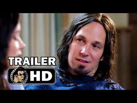 Xxx Mp4 WET HOT AMERICAN SUMMER TEN YEARS LATER Official Trailer HD Paul Rudd Netflix Comedy Series 3gp Sex