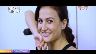 Elli Avram's Workout | Inch By Inch | MTunes HD