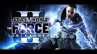 Star Wars: Force Unleashed 2 in Nvidia GT 710