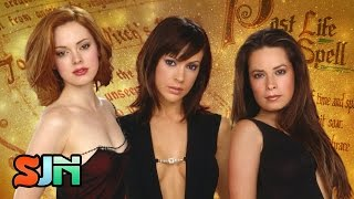 Charmed Reboot Coming To CW