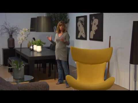 Tips og råd når du skal skape stue og spisestue