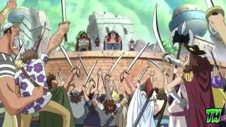 One Piece AMV - Fallen Leaves - Two Years Later - (TH)