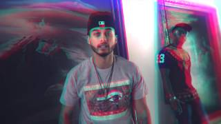 Donny Arcade - Halls Of Amenti Feat crewZ - 4biddenknowledge - Richard Vagner (Official Music Video)