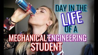 Day in the Life of a Mechanical Engineering Student | Engineering Study Abroad