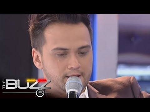 Billy Crawford I m lost. I m very confused.