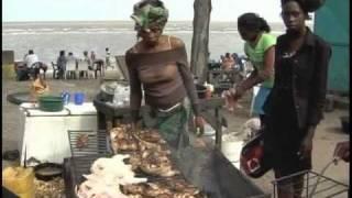 Moçambique, uma cultura rica e uma história de vida sofrida