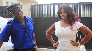 HIT AND RUN LOVERS - 2016 NOLLYWOOD LATEST MOVIE