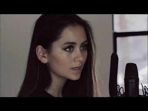 Adele Send My Love To Your New Lover Cover by Jasmine Thompson