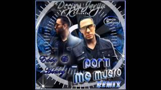 Eddy & Henry - Por ti me muero (Deejay Javiju remix)