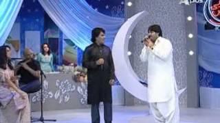 Chandani Batein Epi 7 Part 6/10 Guest : Sofia Mirza and Nadeem Abbas