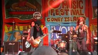 New  York Dolls- Live - 7/21/2007