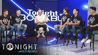 TWBA: Fast Talk with BoybandPH