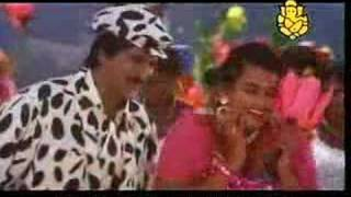 Mohan babu  lovely song from Bramha