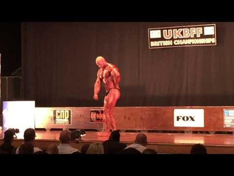 Xxx Mp4 James Hollingshead Head 2014 UKBFF British Finals Champion 3gp Sex