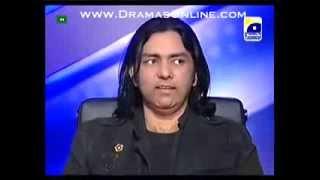 Judges Shocked by Sana Zulifqar  Performance  Pakistan Idol Episode 23