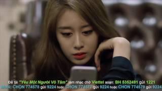 Yêu Một Người Vô Tâm - Bảo Anh - MV Fanmade