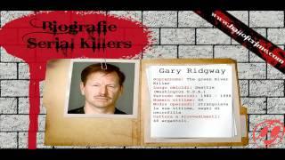 biografie serial killer - GARY RIDGWAY ---WWW.HALLOFCRIME.COM---