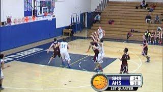 Attleboro Bombardiers Finish Basketball Season