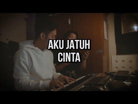 Roulette Aku Jatuh Cinta Cover Audree Dewangga Andharilla Adlullaby