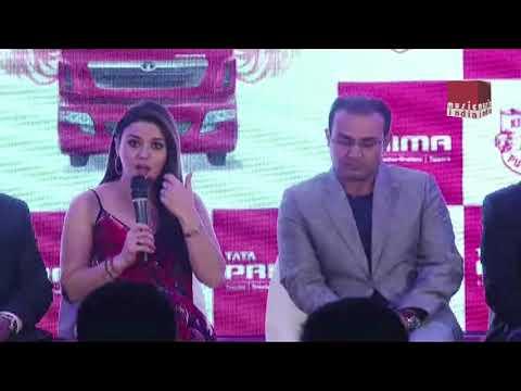 Xxx Mp4 A Boy Once Pinched My Butt Said Preity Zinta On Eve Teasing 3gp Sex