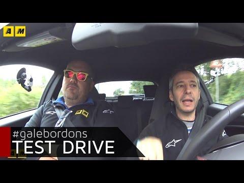 Alfa Romeo Mito Veloce   Test drive #AMboxing