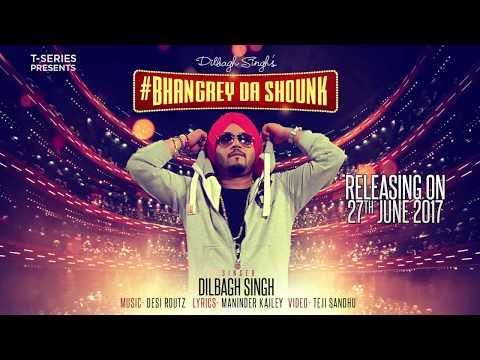 Xxx Mp4 BHANGREY DA SHOUNK Teaser Dilbagh Singh Desi Routz 3gp Sex
