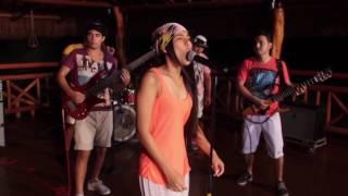 Karen Lizarazo - Y Así Me Hizo Dios / Karen Lizarazo Music Official Channel - KLO Digital Music
