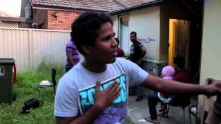 Bangla natok footy boys sydney